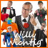 WILLY WICHTIG - ANIMATION